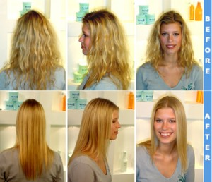 Ionic Hair Straightening Review Treatment Manchester Liverpool
